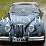 Jaguar  XK 150kopie