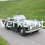 Triumph TR4a - 1a