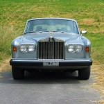 Rolls Royce Silver Shadow - 1